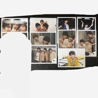 ジャニーズJr. - 公式写真 7 men 侍 菅田琳寧 今野大輝 本髙克樹 矢花黎