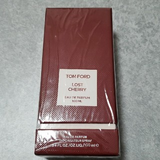 TOM FORD - トムフォード ロストチェリー 100ml