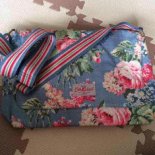 キャスキッドソン(Cath Kidston)のキャスキッドソン 鞄(ショルダーバッグ)