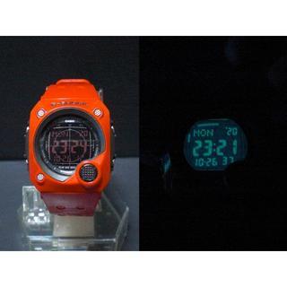 希少 CASIO G-SHOCK G-8000 オレンジ スナイパー(腕時計(デジタル))