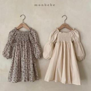 Caramel baby&child  - monbebe  ワンピース