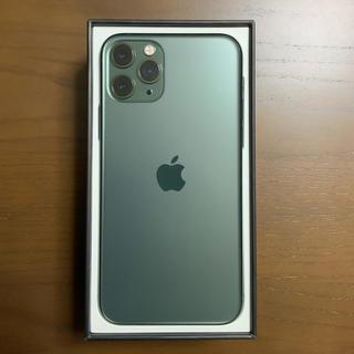 iPhone - Apple  iPhone 11 Pro 256GB SIMフリー