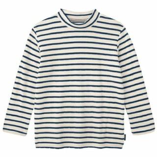 ベルメゾン(ベルメゾン)の【新品】ベルメゾン ベビー あったか ハイネック Tシャツ 80(Tシャツ)