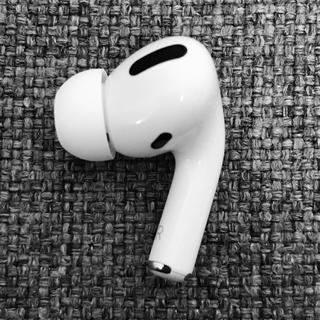 Apple - Apple AirPods Pro 片耳 R 片方 右耳 美品