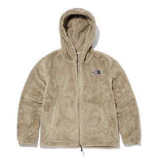 THE NORTH FACE - [THE NORTH FACE] フード フリース