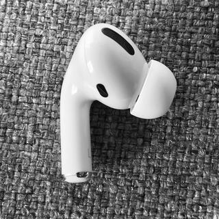 Apple - Apple AirPods Pro 片耳 L 片方 左耳 美品