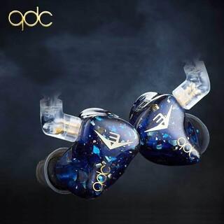 qdc Anole v3 s(ユニバーサルモデル)