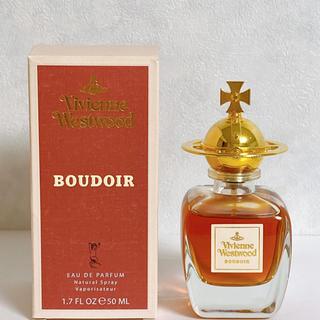 ヴィヴィアンウエストウッド(Vivienne Westwood)のヴィヴィアン・ウエストウッド ブドワール オーデパルファムスプレー 50ml(香水(女性用))