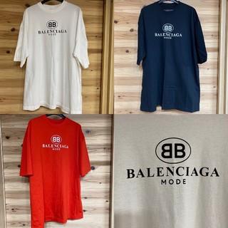 Balenciaga - 3点セット dude9 balenciaga Tシャツ