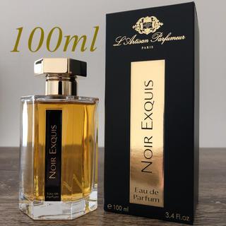 L'Artisan Parfumeur - ラルチザン ノワール エクスキィ NOIR EXQUIS  大容量 レア