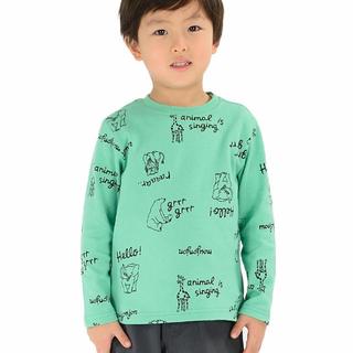 ムージョンジョン(mou jon jon)のTシャツ カットソー (Tシャツ)