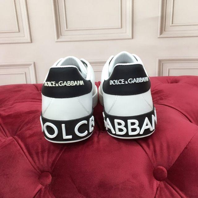 DOLCE&GABBANA(ドルチェアンドガッバーナ)の超人気爆発 DOLCE&GABBANAスニーカー レディースの靴/シューズ(スニーカー)の商品写真