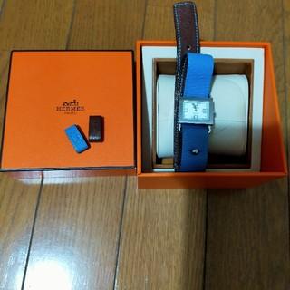 Hermes - 訳あり HERMES腕時計