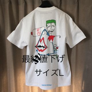 Chrome Hearts - クロムハーツ matty boy クルーネック Tシャツ  新作 レア