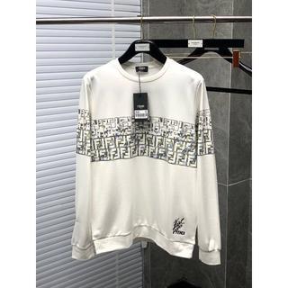 フェンディ(FENDI)の初秋フェンディニット長袖(Tシャツ/カットソー(七分/長袖))