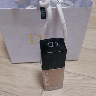 Christian Dior - ディオールファンデーション