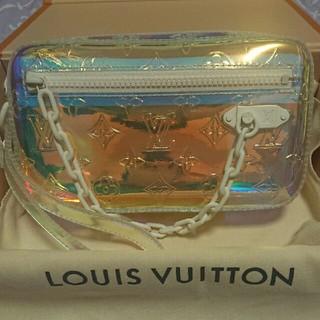 LOUIS VUITTON - ルイヴィトン ポシェットヴォルガ M55261