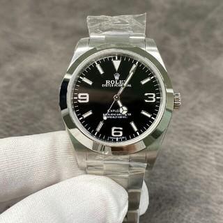 【☆大感謝セール☆】 メンズ 機械式 腕時計 ★ロレックス23#023
