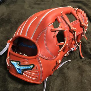 MIZUNO - ミズノプロ 2020年限定 硬式内野手用 坂本モデル 屋外未使用