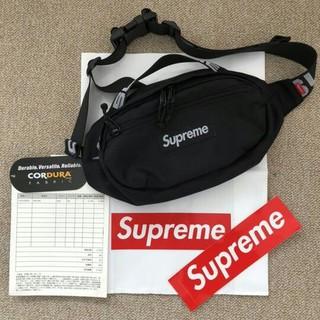 Supreme Waist Bag 18SS