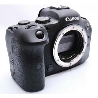 Canon - 【水没】Canon EOS R6 ボディ【ジャンク】