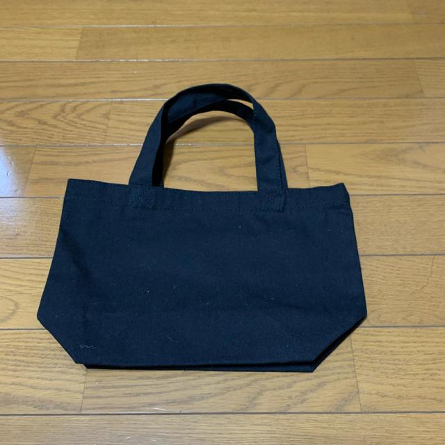 CHANEL(シャネル)のミニトートバック シャネル ノベルティ レディースのバッグ(トートバッグ)の商品写真