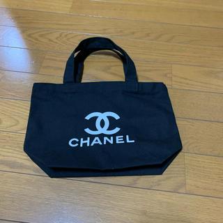 CHANEL - ミニトートバック シャネル ノベルティ