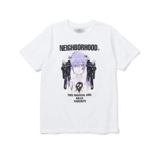 NEIGHBORHOOD - NEIGHBORHOOD × JUN INAGAWA Tee NHJI-I/C