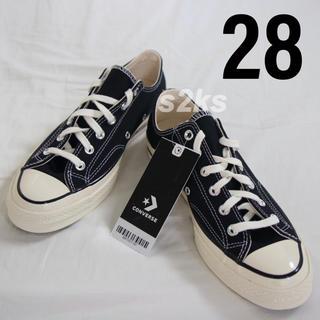 CONVERSE - コンバース converse チャックテイラー ct70 ブラック 28cm