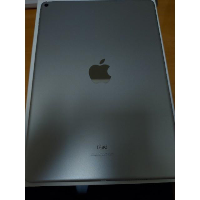 iPad(アイパッド)のiPad air3(2019) wifi 64GB シルバー スマホ/家電/カメラのPC/タブレット(タブレット)の商品写真