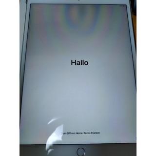 iPad - iPad air3(2019) wifi 64GB シルバー
