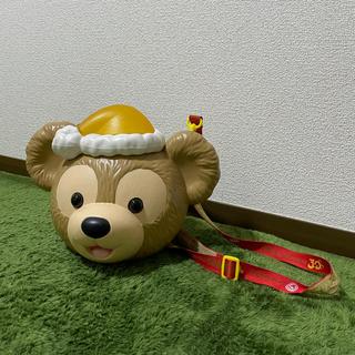 Disney - ダッフィー Duffy ポップコーンバケット