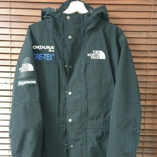 Supreme - シュプリームThe North Face Expedition Jacket