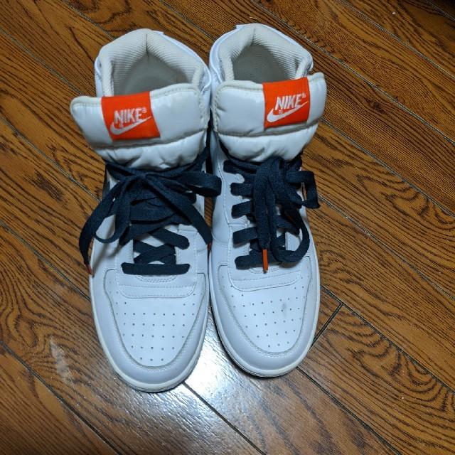 NIKE(ナイキ)のNIKE スニーカー メンズの靴/シューズ(スニーカー)の商品写真