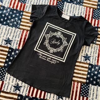 レディー(Rady)のホテルシリーズT(Tシャツ(半袖/袖なし))