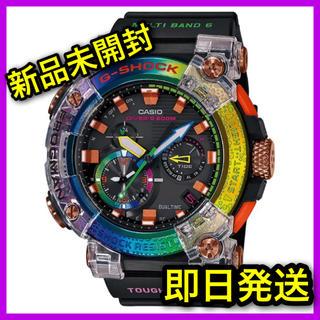 【新品未開封】CASIO G-SHOCK GWF-A1000BRT-1AJR