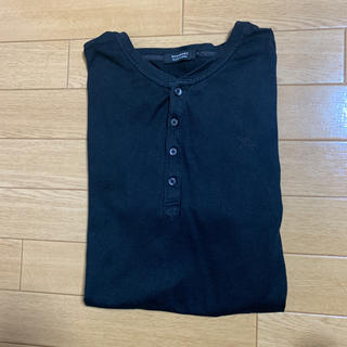 バーバリーブラックレーベル(BURBERRY BLACK LABEL)のバーバリー(Tシャツ/カットソー(半袖/袖なし))