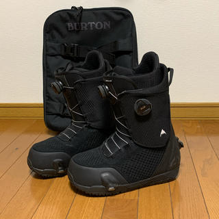 バートン(BURTON)のBurton swath step on 27.5 ブーツのみ(ブーツ)
