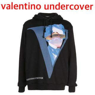 UNDERCOVER - undercover 19aw パーカー サイズ2