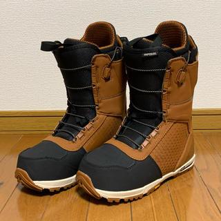 バートン(BURTON)のBurton Imperial 27.0cm ブーツ(ブーツ)