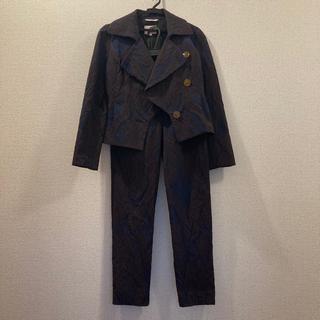 ヴィヴィアンウエストウッド(Vivienne Westwood)のvivienne セットアップ パンツ&ジャケット セット(その他)