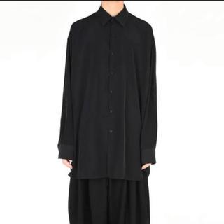 ladmusician  ロングシャツ サイズ 44