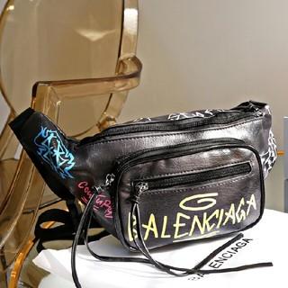 Balenciaga - ☆限定価格☆Balenciaga バレンシアガ ボディバッグ/ウエストポーチ