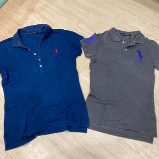 ラルフローレン(Ralph Lauren)の☆決算セール☆ラルフローレン ポロシャツ 2枚セット(ポロシャツ)