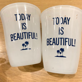 ロンハーマン(Ron Herman)のロンハーマン  グラス 2個セット(グラス/カップ)