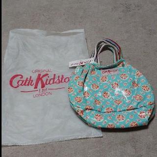 キャスキッドソン(Cath Kidston)のCath Kidston ハンドバッグ(ハンドバッグ)