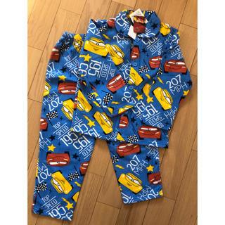 Disney - カーズ パジャマ 130