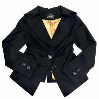 ヴィヴィアンウエストウッド(Vivienne Westwood)のヴィヴィアンウエストウッド アングロマニア 変形 ジャケット(テーラードジャケット)