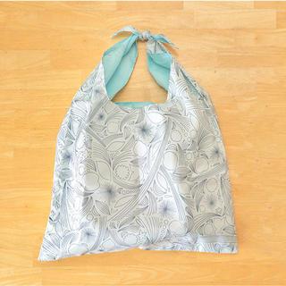 草花木果 特製 結ぶ2WAYバッグ