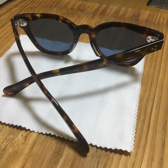 Ayame(アヤメ)の●ayame●アヤメ サングラス NEWOLD II ニューオールド2 HV レディースのファッション小物(サングラス/メガネ)の商品写真